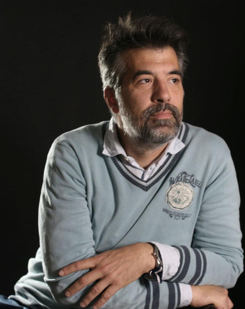 Pierre Ristic